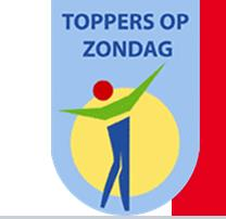 Project Toppers opZondag