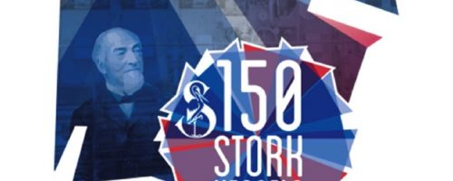 Stork 150 jaar