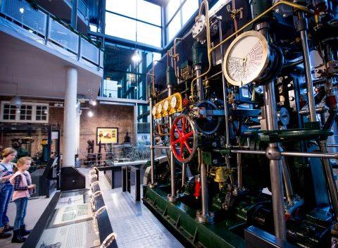 Techniekmuseum Oyfo